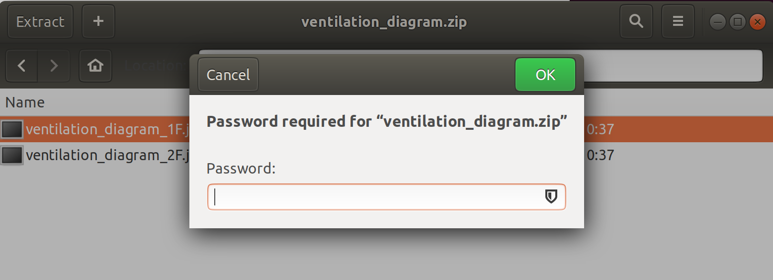 Password required for ventilation_diagram.zp